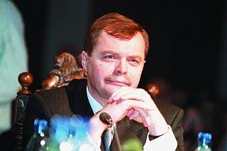 Zbigniew Markowski - markowski